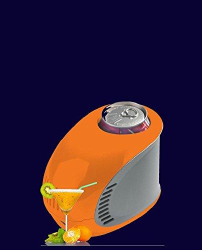 GEGEQUNAERYA Mini-USB-Schnittstelle Lade Schatz Computer Power Auto Kühlschrank (Usb-power-mini-kühlschrank)