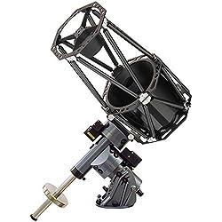 Omegon Télescope Pro Ritchey-Chretien RC Truss Tube 304/2432 GM 2000