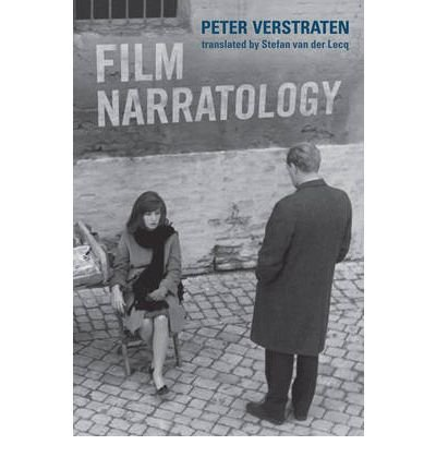 [(Film Narratology: Introduction to the Theory of Narrative)] [Author: Stefan Van Der Lecq] published on (November, 2009)