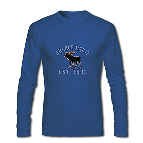af-abercrombie-fitch-printed-for-boys-girls-long-sleeves-outlet