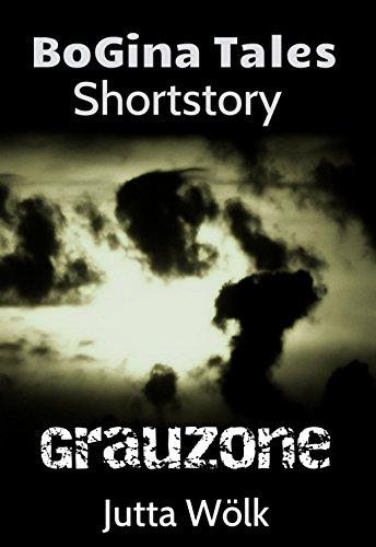 Grauzone - BoGina Tales: Mystery