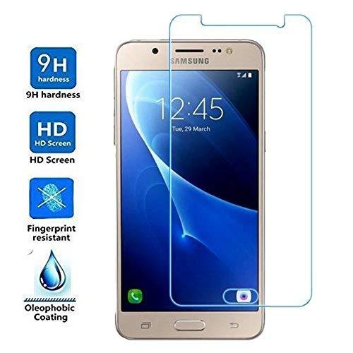 Hartglas Panzerglas für Samsung Galaxy J2 Prime/Grand Prime Plus Bildschirmschutzglas Tempered Glass Panzerglas Bildschirm Schutz Folie 9H Schutzglas Glasfolie