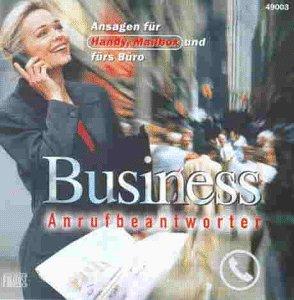Business Anrufbeantworter (Business-anrufbeantworter)