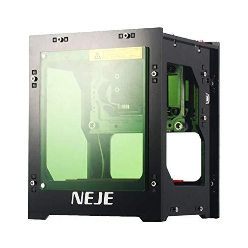 NEJE DK-8-KZ 1000 mW grabado mini USB Carver...