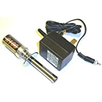 BSD RC Nitro Engine 2100mAh Glow Starter with Charger Start 1.2v