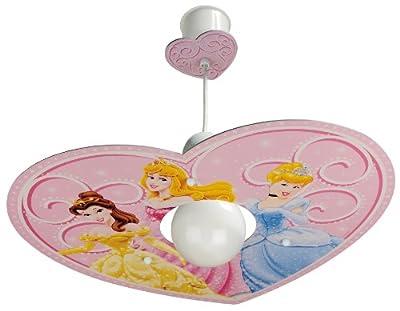 Dalber Hanging Lamp Disney Princess 10872 von Dalber S.L. auf Lampenhans.de