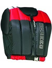 Camaro Classic - Chaleco para deportes de agua para hombre negro negro Talla:medium