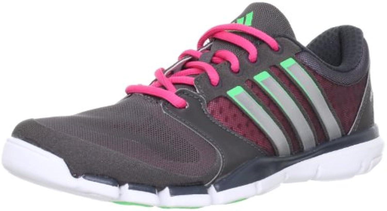 ADIDAS adipure tr 360 CC   W SHAGRE/MTSIL  Größe Adidas:3.5