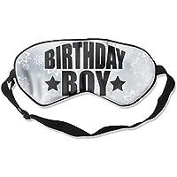 Birthday Boy 99% Eyeshade Blinders Sleeping Eye Patch Eye Mask Blindfold For Travel Insomnia Meditation preisvergleich bei billige-tabletten.eu