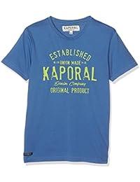 Kaporal Moshoe17b11, T-Shirt Garçon