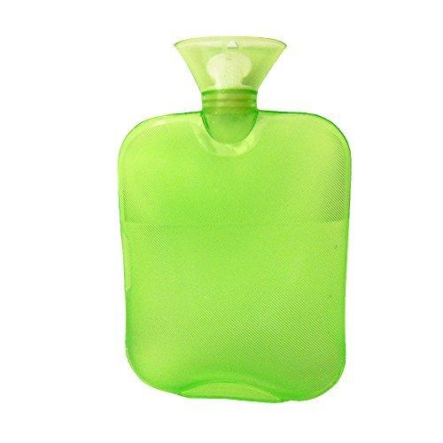 materiale-pvc-alta-qualit-classic-di-dellacqua-caldacalda-una-bottiglia-dacqua-2-litri-verde