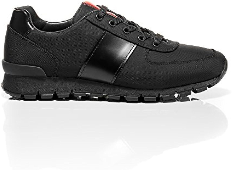 Prada Herren Schuhe  Billig und erschwinglich Im Verkauf