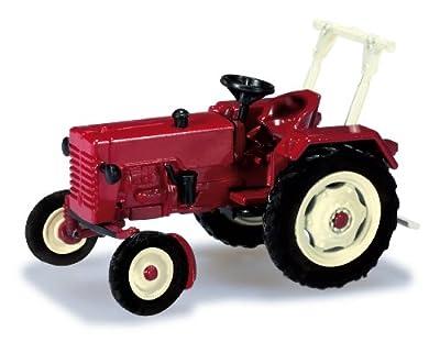 Herpa 159333 - Mc Cormick Traktor D326 von Herpa