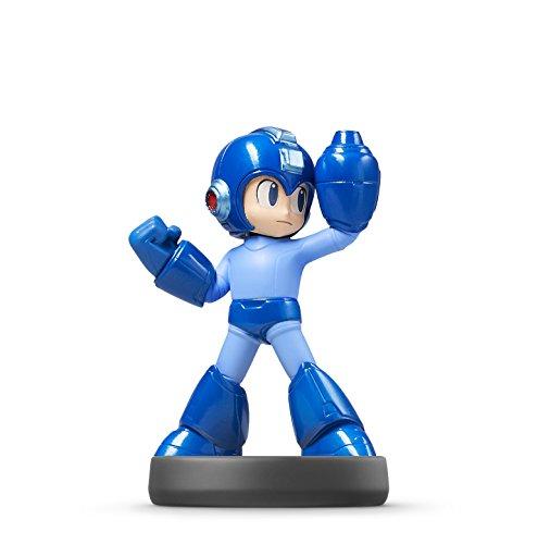Mega Man amiibo (Super Smash Bros Series) by Nintendo