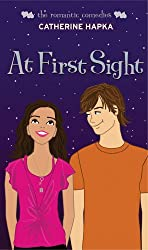 At First Sight (The Romantic Comedies) (English Edition)