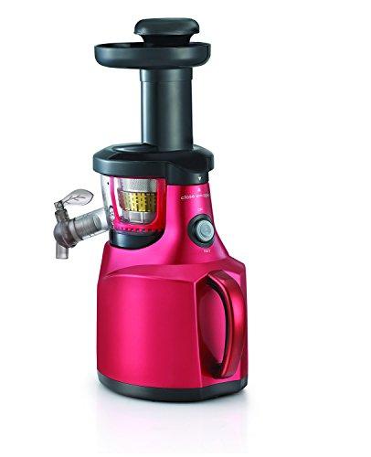 Prestige Squeezo 200-Watt Slow Juicer