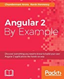 Discover everything you need to know to build your own Angular 2 applications the hands-on way  About This Book  * Master the Angular way to structure, build, deploy, and test your code * Understand Angular 2's new component-based architecture  * Bui...