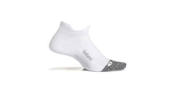 Elite Light Cushion No Show Tab Feetures Calze da Uomo Uomo Calzini Calze Elite Light Cushion No Show Tab