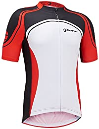 Tenn Men's Triomphe Short Sleeve Cycling Jersey