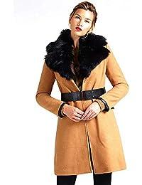 the latest c30cb 6a962 Amazon.it: Guess - Giacche e cappotti / Donna: Abbigliamento