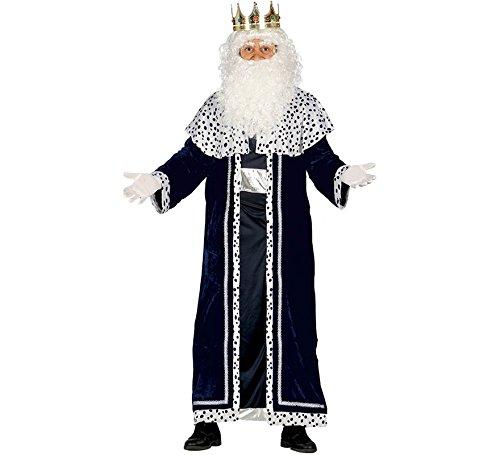 Guirca Disfraz de Rey Mago Melchor para Hombre
