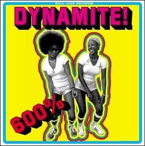 600% Dynamite