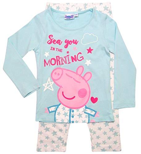 5e77d06bc0 Peppa Wutz Schlafanzug Mädchen Pyjama Peppa Pig Lang gebraucht kaufen Wird  an jeden Ort in Deutschland