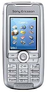 Sony Ericsson K700i Mobile Phone - SIM Free - Silver