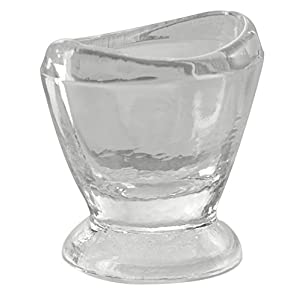 Dr. Junghans Medical Augenbadewanne aus Glas