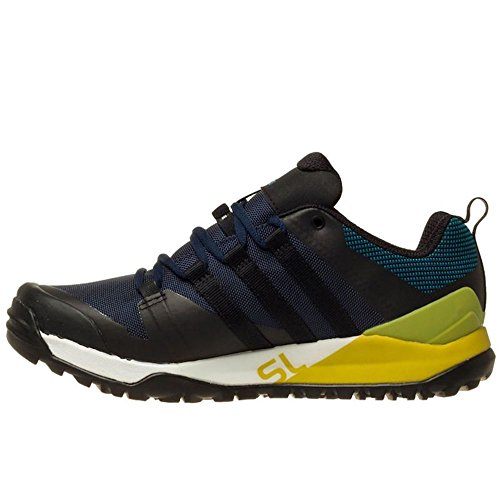 Big Promo and Special Price Adidas Terrex Trail Cross SL Cycling Hiking  Scarpe - AW16 ... 85ea4662221