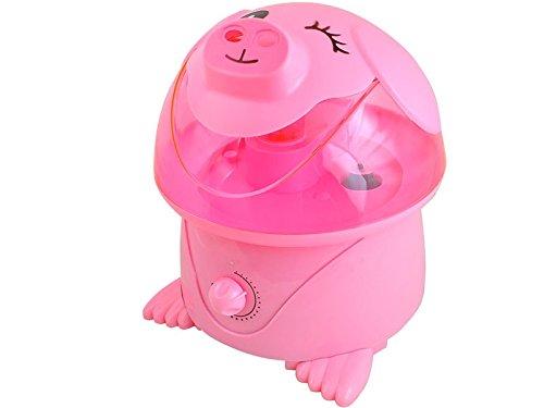 Luftbefeuchter Tier Schweinchen Ultraschall-Luftbefeuchter Humidifier Bayby #877