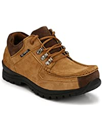 Shoe Day Men' S WOODLAND TYPE OUTDOOR SHOES