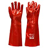 Car Cleaning protect your hands with suitable gloves