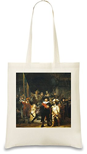 the-night-watch-rembrandt-painting-custom-printed-tote-bag-100-soft-cotton-natural-color-eco-friendl