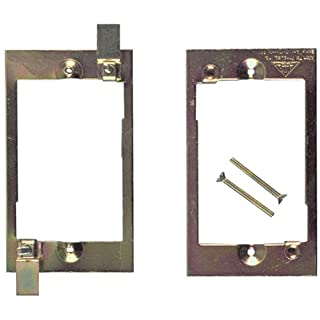 Allen Tel Products AT90 Single Gang Mounting Bracket