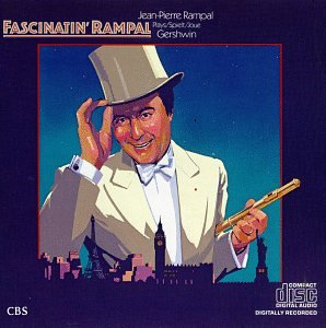 Fascinatin' Rampal: Plays Gershwin
