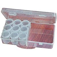 Im Freien wasserdichter Pillen-Kasten-Medizin-Speicher-Organisator-Behälter-Kasten, A3 preisvergleich bei billige-tabletten.eu