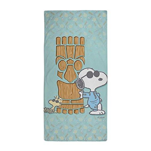 py Tiki–Große Strandtuch, weiche 76,2x 152,4cm Handtuch mit Einzigartiges Design ()