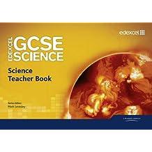 Edexcel GCSE Science Teacher Book (Edexcel GCSE Science 2011)