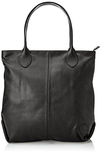 Timberland Women s TB0M5685 Shoulder Bag Black Black  Nero 001