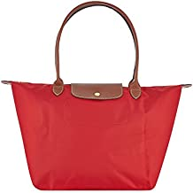 LONGCHAMP, Borsa tote donna Rosso Red