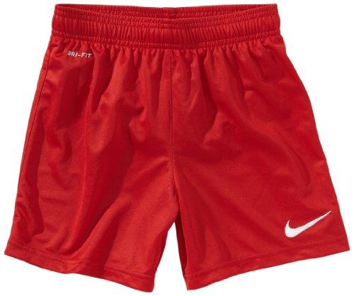 Nike Kinder Shorts Park Knit mit Innenhose, rot, 116-128(XS), 448262-648_XS -