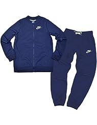Nike G NSW tricot, Survêtement Femme