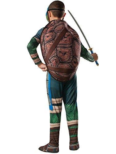 TMNT Leonardo Classic Turtles Kostüm für ()