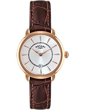 Rotary Damen - Armbanduhr Elise Analog Quarz LS02919/03
