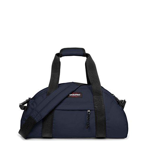 Eastpak Stand Bolsa de Viaje, 32 litros, Azul (Traditional Navy)