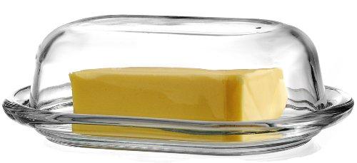 Ritzenhoff & Breker Butterdose Fresh, 20x13x7 cm, Glas Test