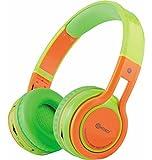 Contixo KB-2600 Kid Safe Over The Ear Bluetooth Headphone Image