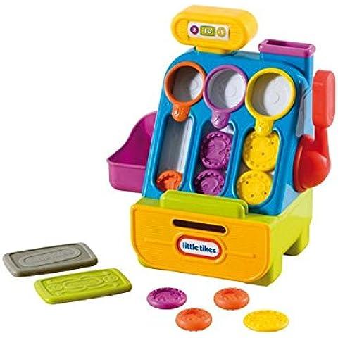 Little Tikes - Caja registradora de aprendizaje