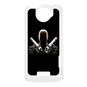 a AND b Designer Printed Mobile Back Cover / Back Case For HTC One x (HTC_One_X_1174)